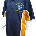 Blue Coat Girls Polo Shirt new