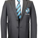 Heart of England blazer