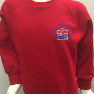 clifford bridge sweatshirt