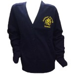 kennedy girls cardigan
