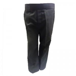 junior boys grey trousers