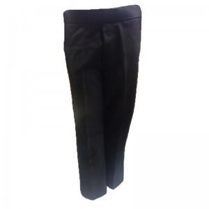 junior boys black trousers
