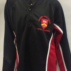 Caludon Rugby Top