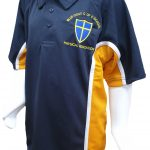 Blue Coat Girls Polo Shirt new