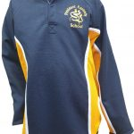 Kennedy rugby top