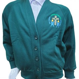 Walsgrave Cardigan new