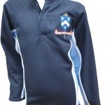 Wiseman rugby top