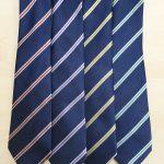 Wiseman ties