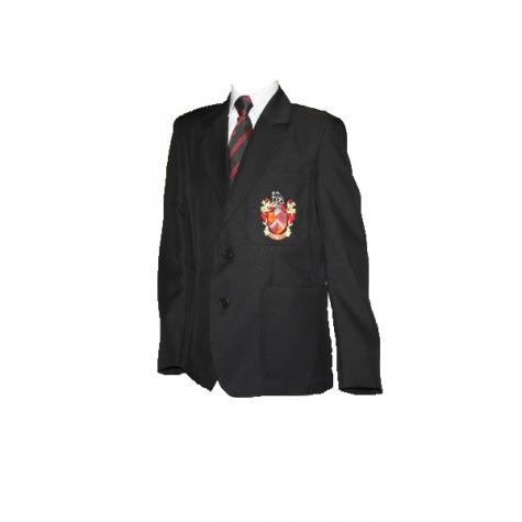 Bishop Ullathorne girl's blazer