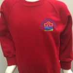 clifford bridge sweatshirt