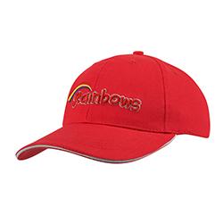 rainbows cap