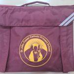 st john bookbag new logo
