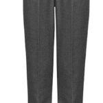 Boys Mid grey trousers