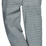 chefs trouser hounds tooth
