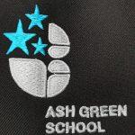 Ash Green