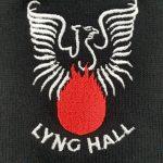 Lyng Hall