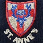 St Anne's Primary School