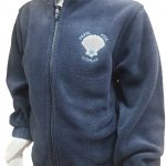 Pearl Hyde fleece