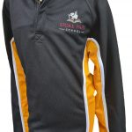 Stoke park Rugby top New Logo