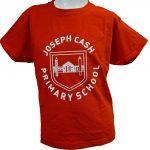 Joseph Cash pe tshirt